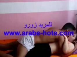 سكس عربي من التانجو